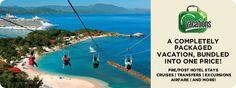 Cruise Planners - Ricardo Londono
