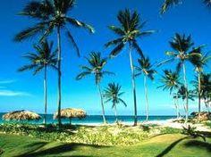 dominican republic -Zen beach