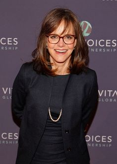 Sally Field Photos - Vital Voices Solidarity Awards, Hosted by Diane von Furstenberg, Barry Diller and Sally Field - Zimbio
