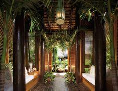Porte entrée design pour un foyer plein de personnalité