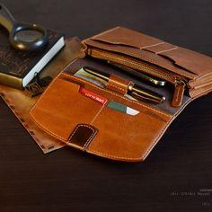 [clutch]  THE CARP ------------ 100  x  190  #leather #lady #luxury #leatherbag #leathercraft #leathergoods #leatherhandmade #hanoi #handicraft #hoangthanhtung #handmadeinvietnam #man #manfashion #minimalist #madeinvietnam #bag #boss #bespock #briefcase #businessman #elegant #clutch #custom #wallet #workshop #passport by hoangthanhtung.kts
