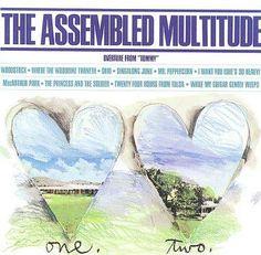 Assembled Multitude - The Assembled Multitude (Assembled Multitude)