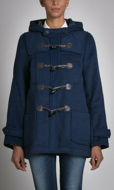 Comprar Casaco, canadiana, capuz | Pepe Jeans London
