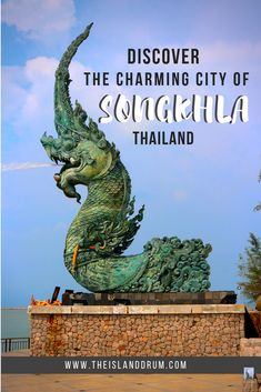 First Time Visitors Guide For Things To Do In Songkhla City, Thailand Thailand Travel Guide, Visit Thailand, Asia Travel, Solo Travel, Koh Phangan, Bangkok, Kota Bharu, Khao Lak, Ipoh