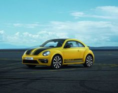 2014 Volkswagen Beetle GSR Limited Edition