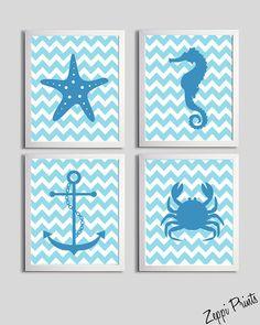ocean theme nursery