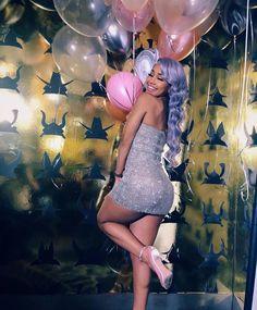 Saweetie celebrates her birthday in AKNA crystal mini-dress - birthday dresses - 16th Birthday Outfit, Cute Birthday Outfits, Birthday Goals, 24th Birthday, Birthday Dresses, Birthday Dress Women, Birthday Ideas, Hotel Birthday Parties, 16th Birthday Decorations