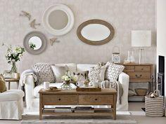 Interior Design ~ Living Room
