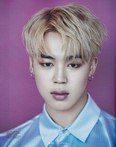 JIMIN, there is just something about his face that is beautiful!!!