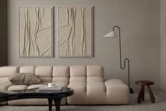 Decoration Bedroom, Wall Decor, Deco Design, Nordic Design, Minimalist Design, Home Interior Design, Interior Design Inspiration, Interior Decorating, Home Remodeling