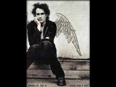 """Jeff Buckley """"I Know It's Over"""" .. i just really like this version of the song :)"""