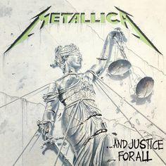 Metallica - my first concert!