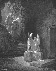 History of Art: Bible illustrations - Gustave Dore