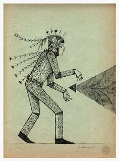 Gatekeeper by joncarling on Etsy,