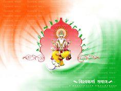 Lord Vishwakarma Wallpapers Gallery