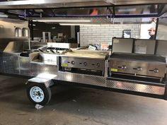 Our Latest Build Two Hand Sinks Two 36 Quot Grills Two