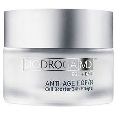 Biodroga MD: Anti-Age EGF/R Cell Booster 24h Pflege (50 ml) - http://best-anti-aging-products.co.uk/product/biodroga-md-anti-age-egfr-cell-booster-24h-pflege-50-ml/