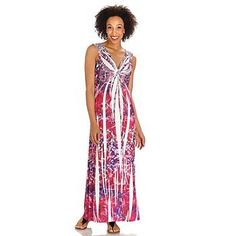 'One World Backlique Maxi Dress ~ XL' is going up for auction at  9am Sun, Feb 10 with a starting bid of $5.