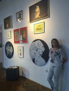 Patricia Jaqueline - P.J: Patricia Jaqueline @ Konstante Art Fair 2018 Museum, Art Fair, Gallery Wall, Blog, Animals, Home Decor, Animal Pictures, Art Ideas, Animais