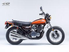 Kawasaki 900 K1 (1972)
