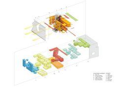 arquitectura HOY: 41 Cooper Square - Nueva York, EEUU