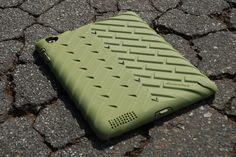 Drop Tech Series Military Edition Case