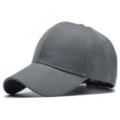 10a0332054aae  NORTHWOOD  New Solid Baseball Cap Men Women Snapback Caps Gorras Para  Hombre Dad Hat Bone Masculino Hip Hop Trucker Cap