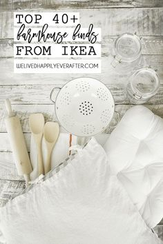 40 Best Ikea Modern Farmhouse Decor Finds- What To Buy At Ikea Video Tour - Top . 40 Best Ikea Modern Farmhouse Decor Finds- What To Buy At Ikea Video Tour - Top Ikea Products For Your Kitchen & Home Decor Handmade Home Decor, Home Decor Kitchen, Unique Home Decor, Home Decor Styles, Modern Decor, Rustic Decor, Mid-century Modern, Kitchen Ideas, Ikea Kitchen
