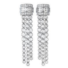 #Boucheron Cascade #earrings