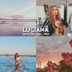 vsco filter luciana - Free Photo Editing - Ideas of Free Photo Editing - - credit vscofilters_feed Photography Filters, Photography Editing, Army Photography, Photography Tips Iphone, Bella Photography, Photography Outfits, Exposure Photography, School Photography, Photography Lighting