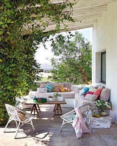 House & Garden Design