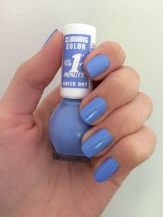 Piece of Beauty About Me Blog, Nail Polish, Nails, Beauty, Color, Finger Nails, Ongles, Nail Polishes, Colour