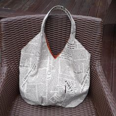 LOVE this BAG - well I love all most all bags!    http://www.luulla.com/product/6658/the-about-town-tote