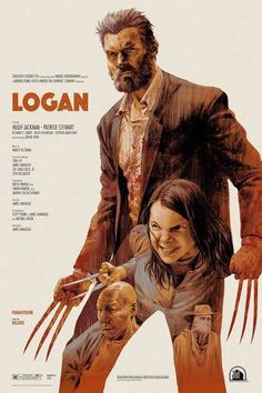 Film Habits — Logan - Screen Print Art by Robert Sammelin. Marvel Movie Posters, Cinema Posters, Movie Poster Art, Marvel Movies, Logan Wolverine, Marvel Wolverine, Logan Movies, Screen Print Poster, Movies And Series