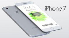 Apple Akan Gunanakan Teknologi Li-Fi Pada iPhone 7? - http://kangtekno.com/apple-akan-gunanakan-teknologi-li-fi-pada-iphone-7/