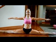 How to get your splits FAST! - YouTube