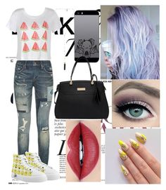 """""""1 XI 15"""" by xitsmara ❤ liked on Polyvore featuring мода, Anja, Natalie B, Polo Ralph Lauren, Ally Fashion и Fiebiger"""