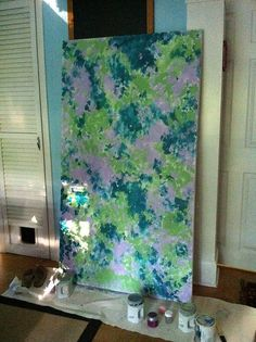 inspiration: jamie meares' (furbish studio) creation. time to hit up michaels!