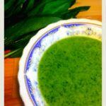 supa crema de leurda si menta Naan, Detox, Food And Drink, Soup, Cooking Recipes, Ethnic Recipes, Knits, Inspired, Kitchen
