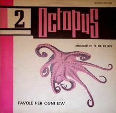 O. De Filippi: Favole per ogni eta Octopus Library - OTP 0282