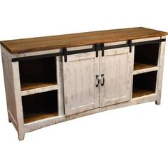 furniture with barn door - Google Search