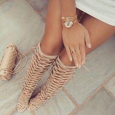 Imagen de fashion, shoes, and style