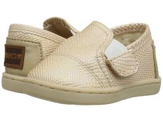 TOMS Kids Avalon Sneaker (Infant/Toddler/Little Kid)