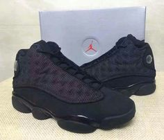 air jordan 13 retro black cat More - shoes online shop bc3e4e3da
