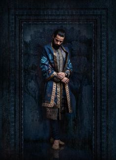 """JJ Valaya's """"The Ranas of Kachchh"""" 