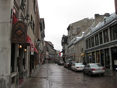 Rue Saint-Paul E, Montréal Montreal Quebec, David Jones, Rue, Saint, Street View, Explore, Exploring