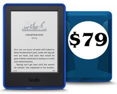 Kindle For Kids Bundle $79 Shipped (Was $139) + Save $20 off All Other Kindles - http://www.swaggrabber.com/?p=280253