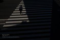 Yokohama Geometry by KeiichiIchikawa Street Photography #InfluentialLime