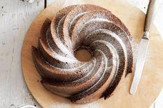 Bitterkoekjestulband met chocolade - Recept - Allerhande