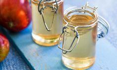 Æblegelé: Hjemmelavet gelé smager bare bedst! - Se de lækre opskrifter fra Dr. Oetker.